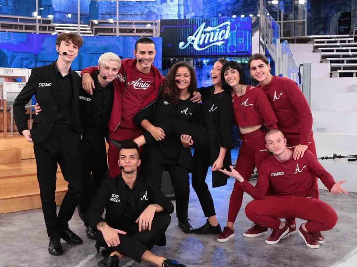 Concorrenti Serale Amici 19 | Tutti i nomi: 6 cantanti e 4 ballerini
