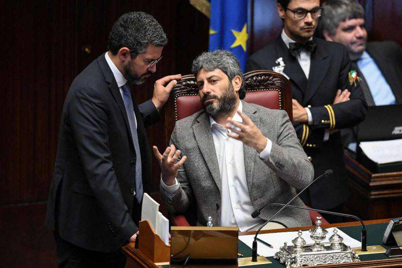 Roberto Fico ricorda Piersanti Mattarella (Google)