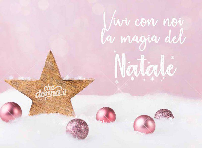 Speciale Natale chedonna.it