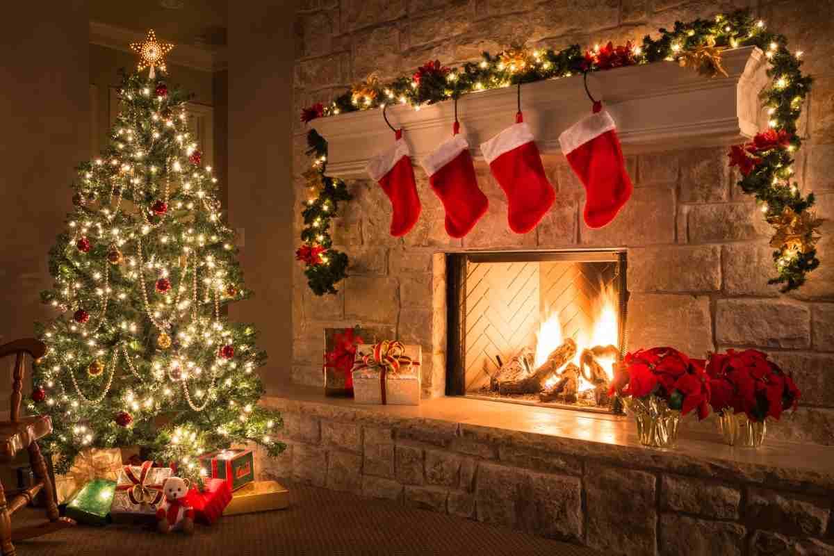 Albero Di Natale Addobbato Con Biscotti.Albero Di Natale Rustico Come Si Puo Realizzare I Consigli Utili