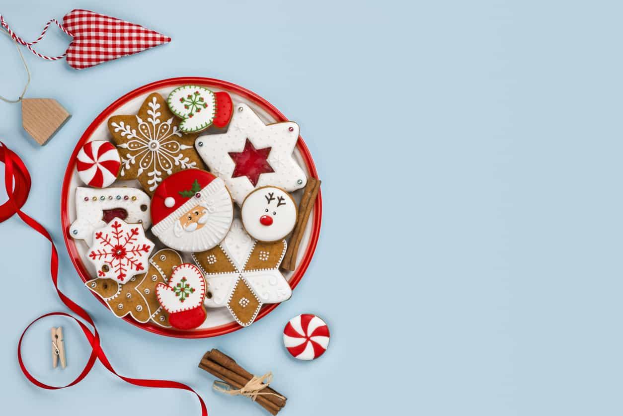 Natale 2019 | I biscotti che non possono mancare -VIDEO-
