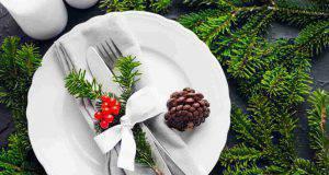 Pranzo di Natale 2019: il menu a basso indice glicemico