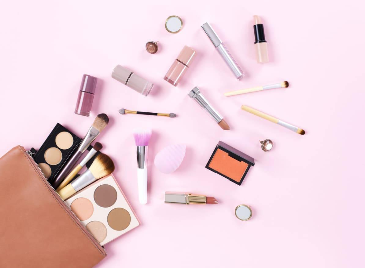 Makeup | 5 prodottti che non dovrebbero mai mancare nel beauty