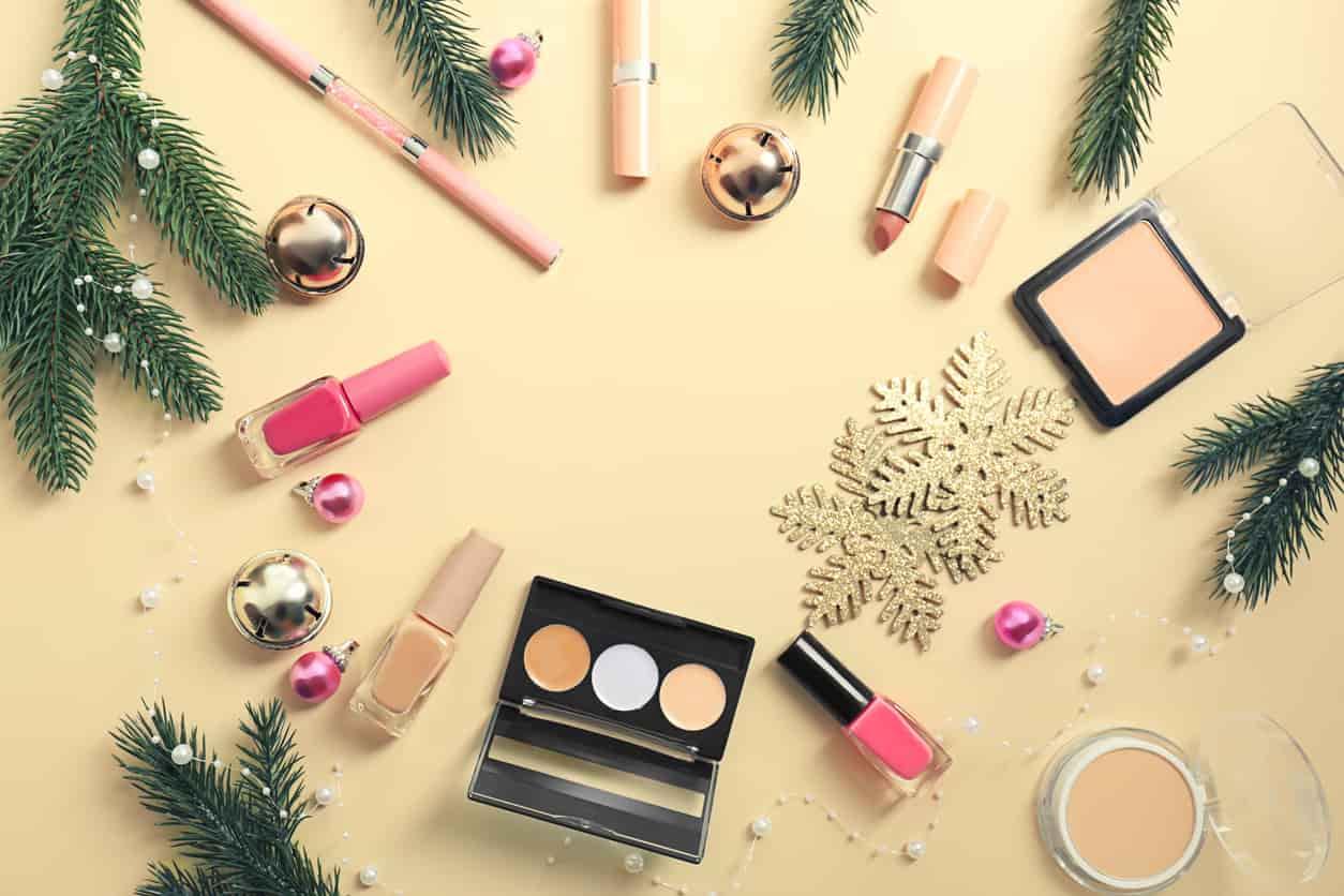 Makeup Natale 2019 | I prodotti che non possono mancare