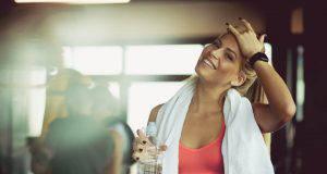 Pelle | La beauty routine per le donne sportive
