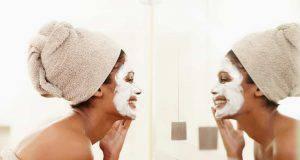 Pelle | Maschera viso illuminante ed idratante fai da te
