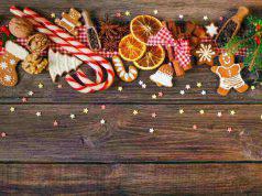 Natale: i benefici insospettati delle spezie natalizie