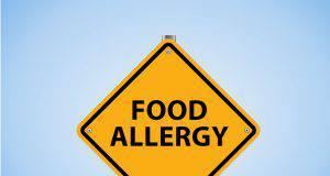 allergia alimenti