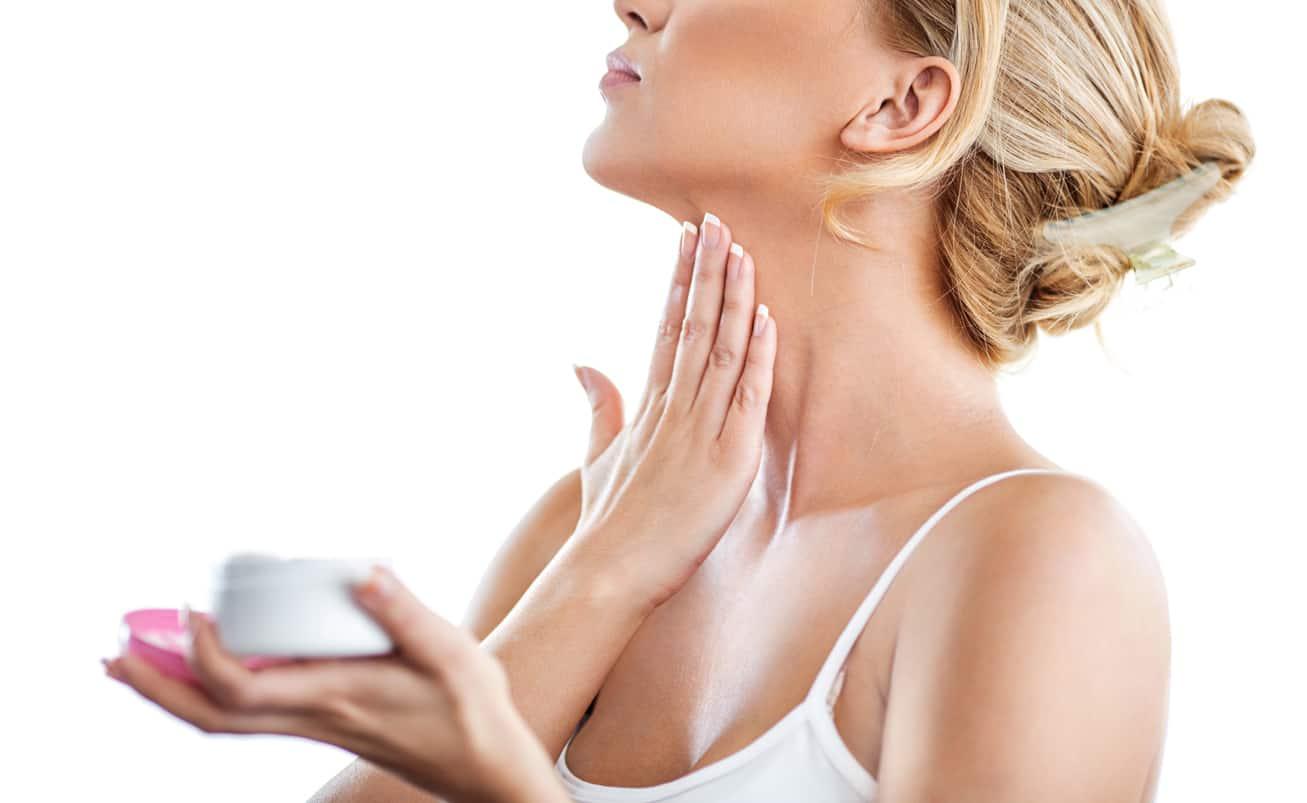 Pelle | 5 consigli per prendersi cura del collo