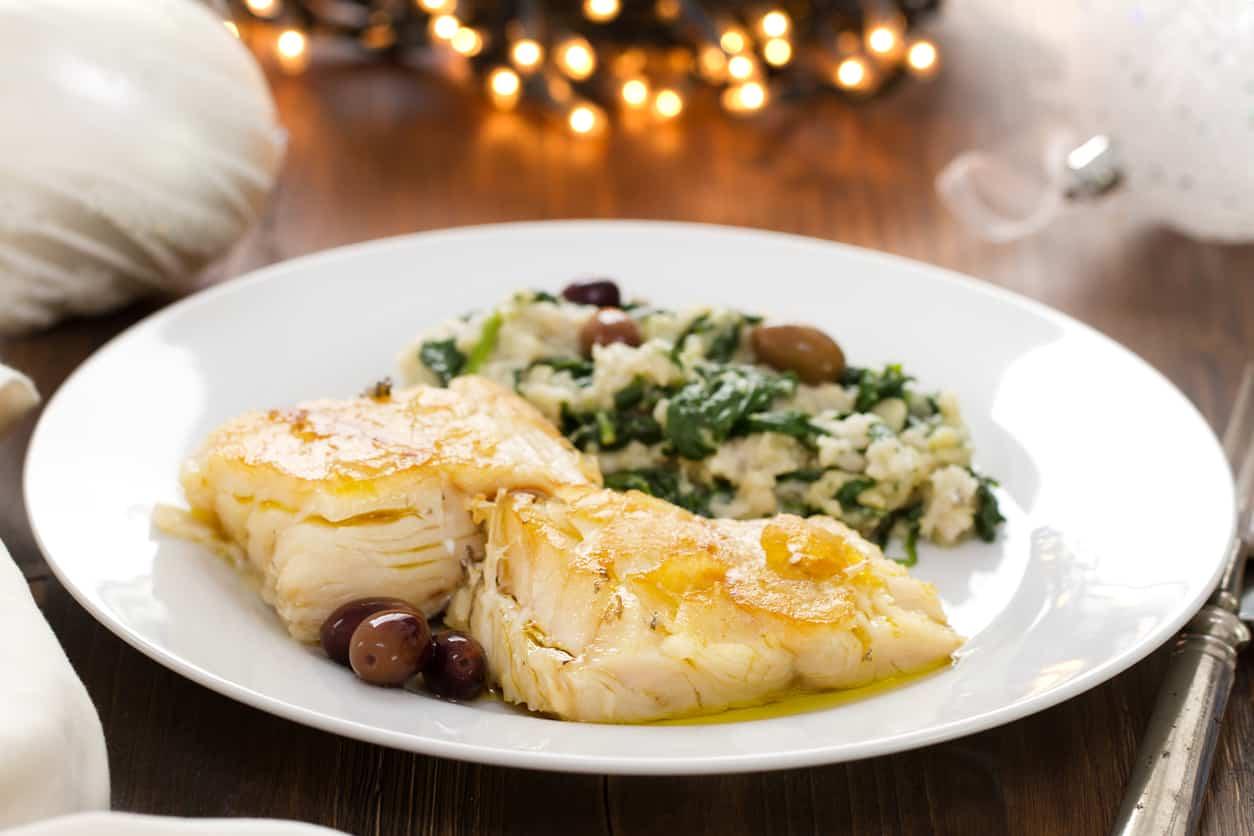 Pranzo di Natale 2019 | Il meno di pesce low cost
