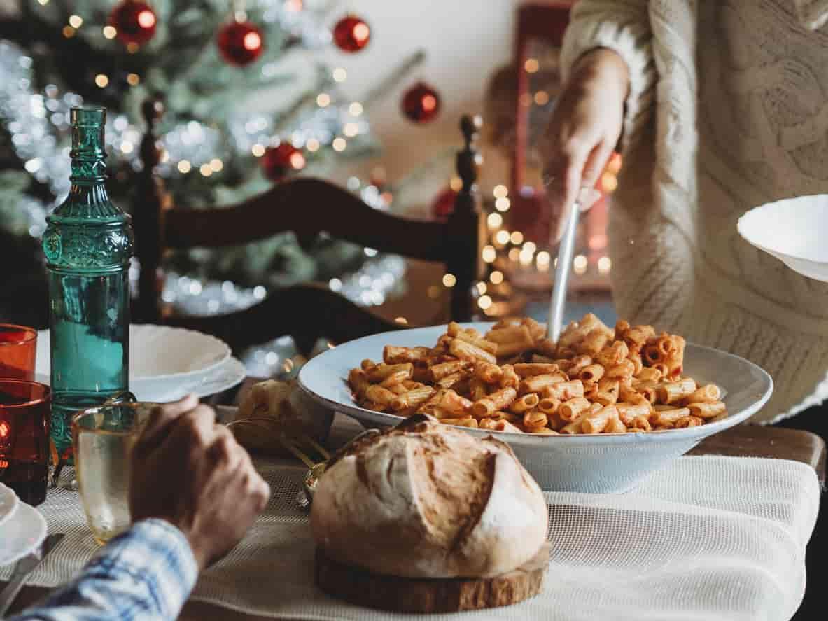 Pranzo di Natale 2019 | I primi piatti che non possono mancare -VIDEO-