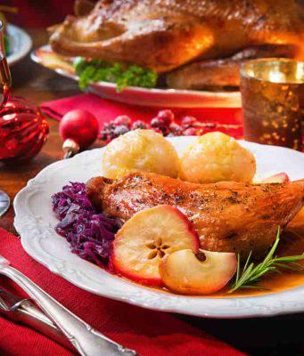 Pranzo di Natale 2019: le migliori ricette con la carne -VIDEO-