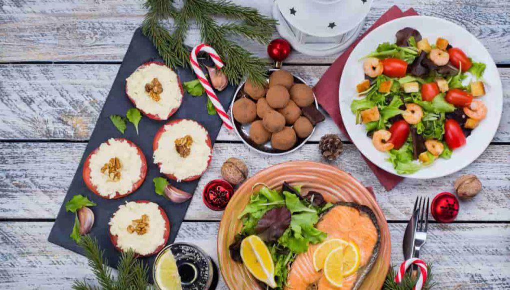 Pranzo di Natale 2019 | le migliori ricette a base di pesce
