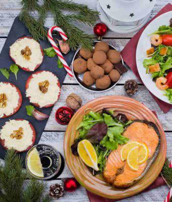Pranzo di Natale 2019   le migliori ricette a base di pesce