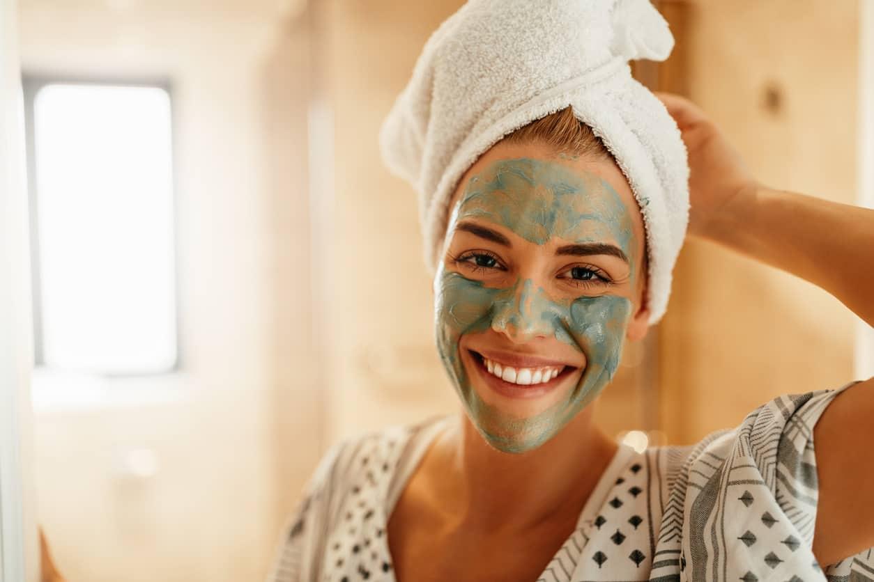 Pelle | la beauty routine per le pelli giovani