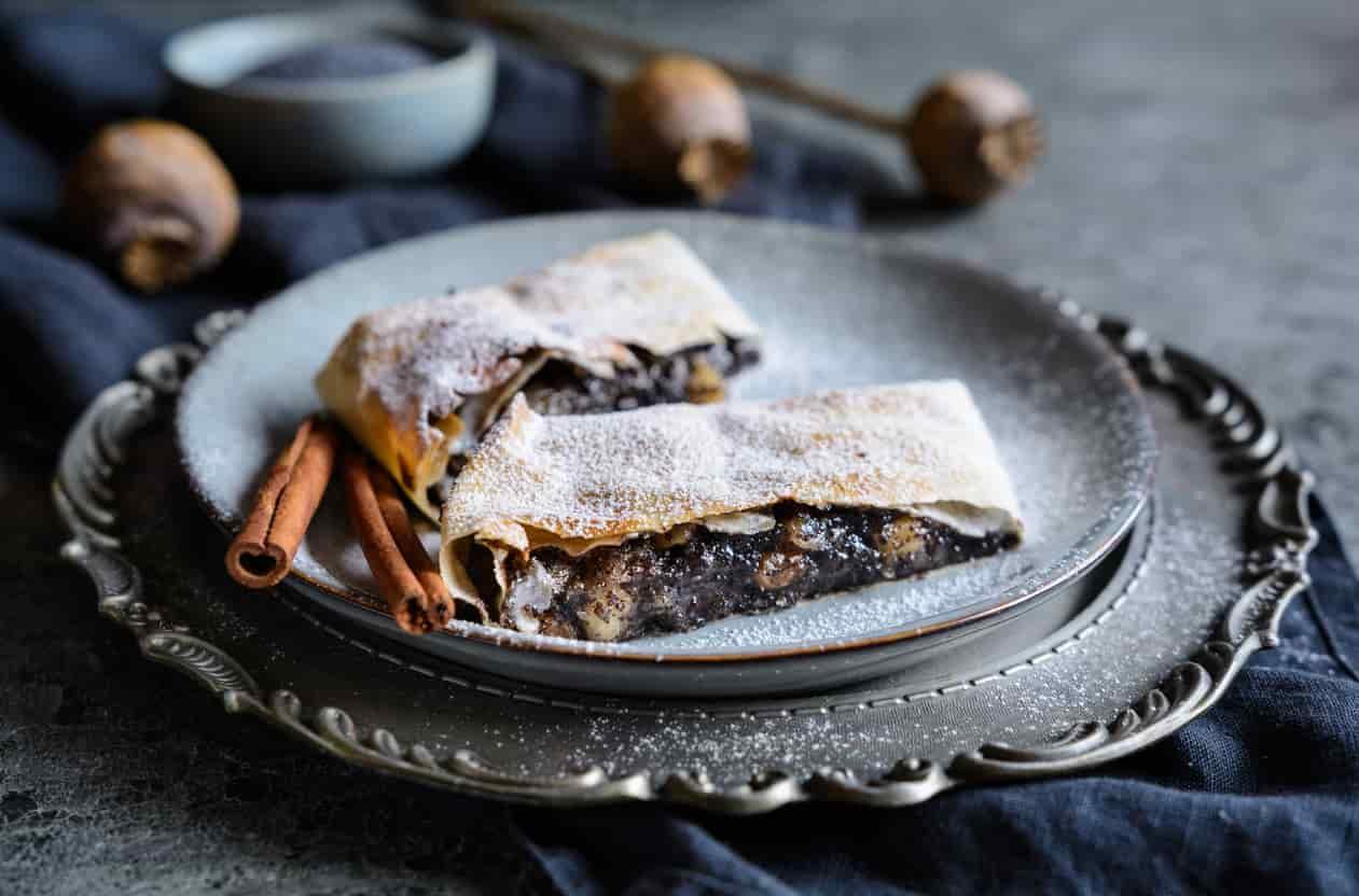 Pranzo di Natale 2019: le più buone ricette con la pasta sfoglia