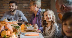 Pranzo di Natale 2019: il menu per i bambini