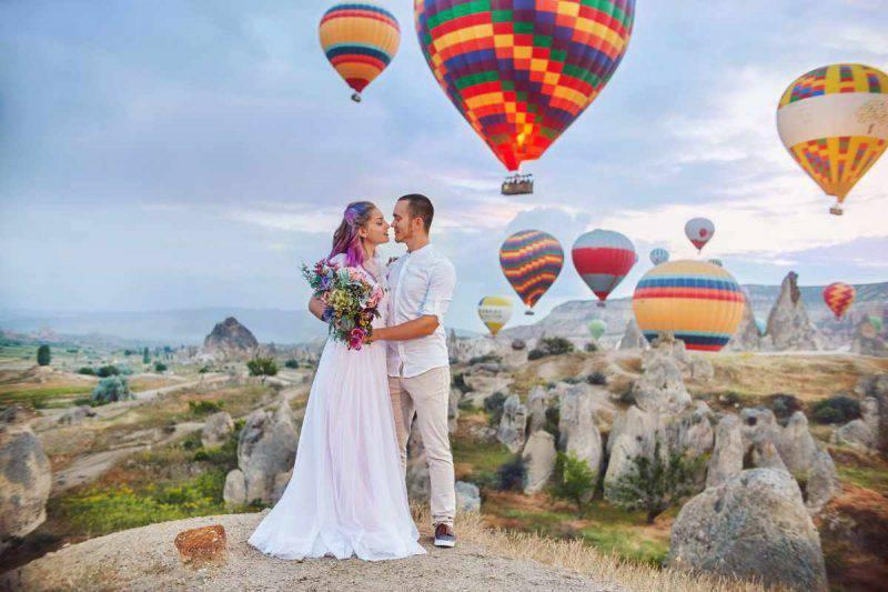 matrimonio tendenze 2020