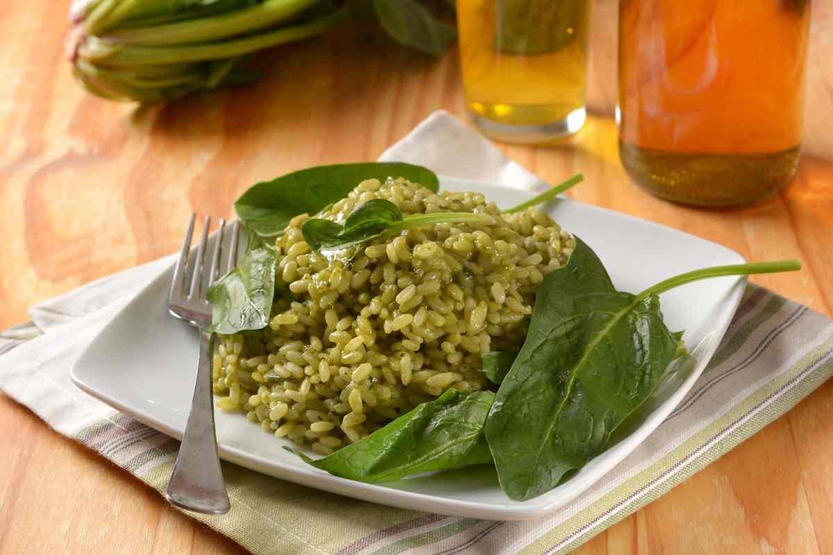 brodo vegetale per ricetta dimagrante