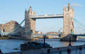 Londra | Colpi di pistola sul London Bridge, un morto