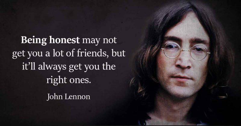 Frasi Sulla Vita John Lennon.15 Citazioni Sull Amore La Vita E La Pace Di John Lennon