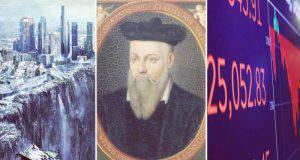 Profezie per il 2020 | Le 3 inquietanti profezie di Nostradamus