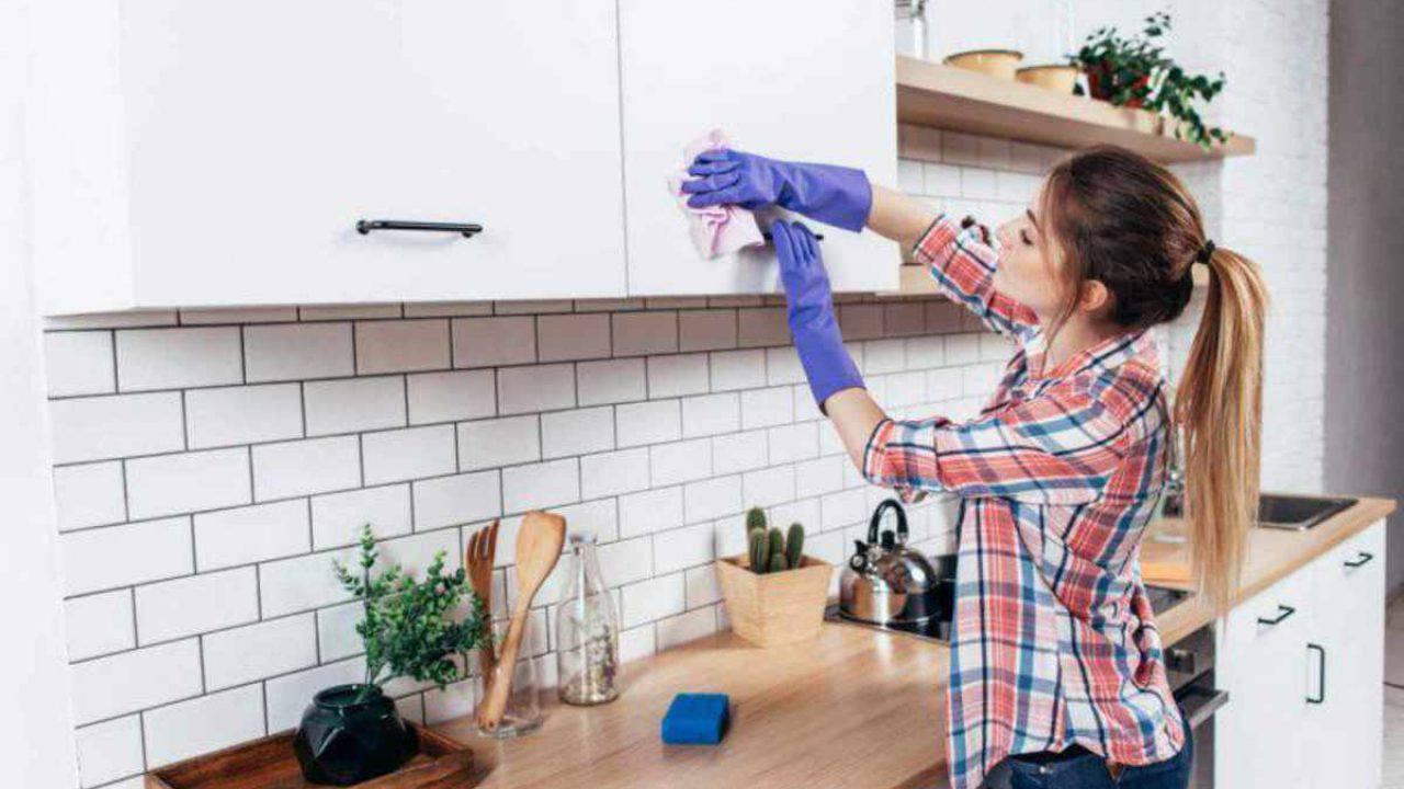 Giochi Pulire Le Stanze come pulire casa prima delle festività natalizie | ecco come