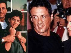 """Sylvester Stallone """"non c'è dolore più grande della perdita di un figlio"""""""