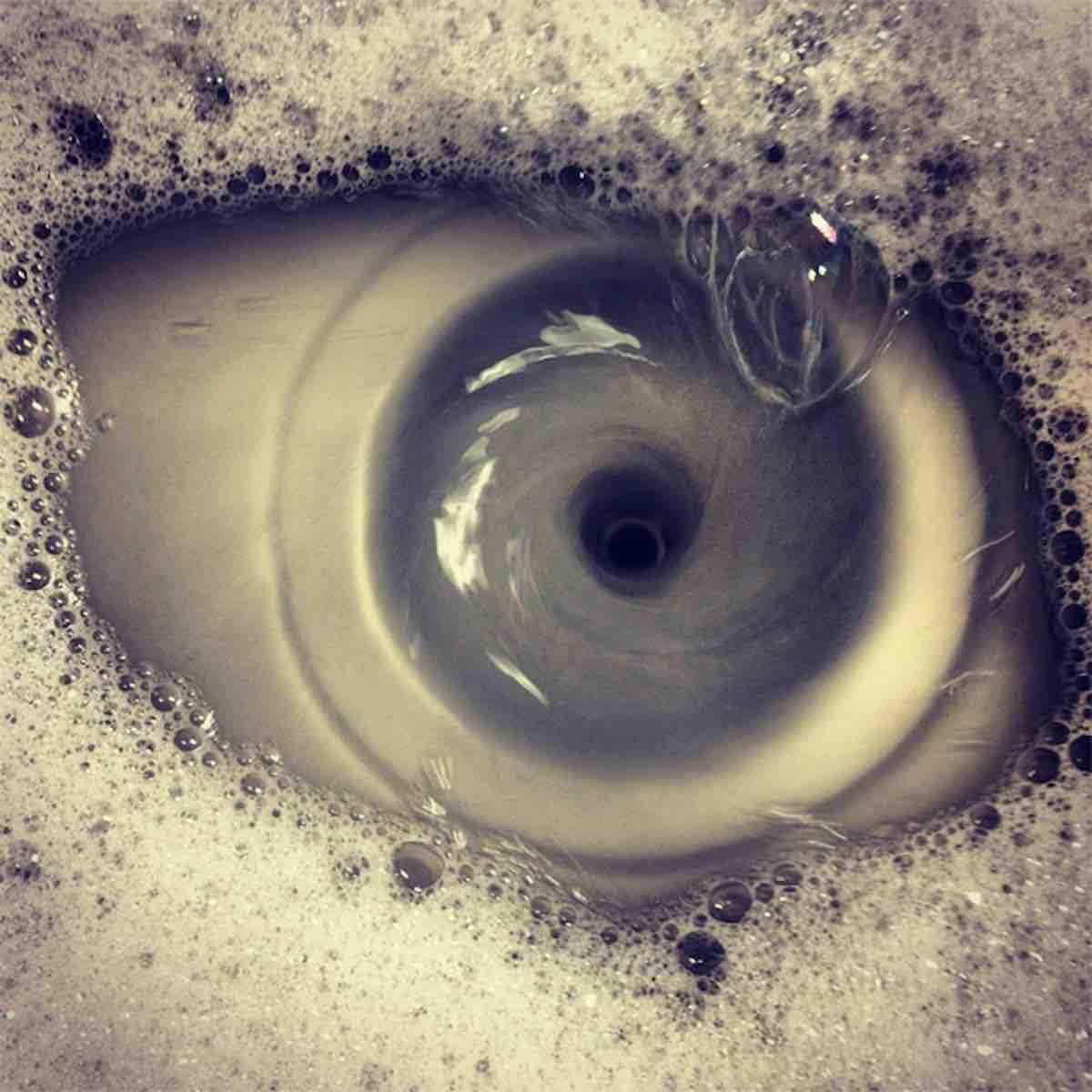 test occhio illusione