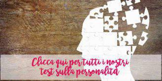 test personalità