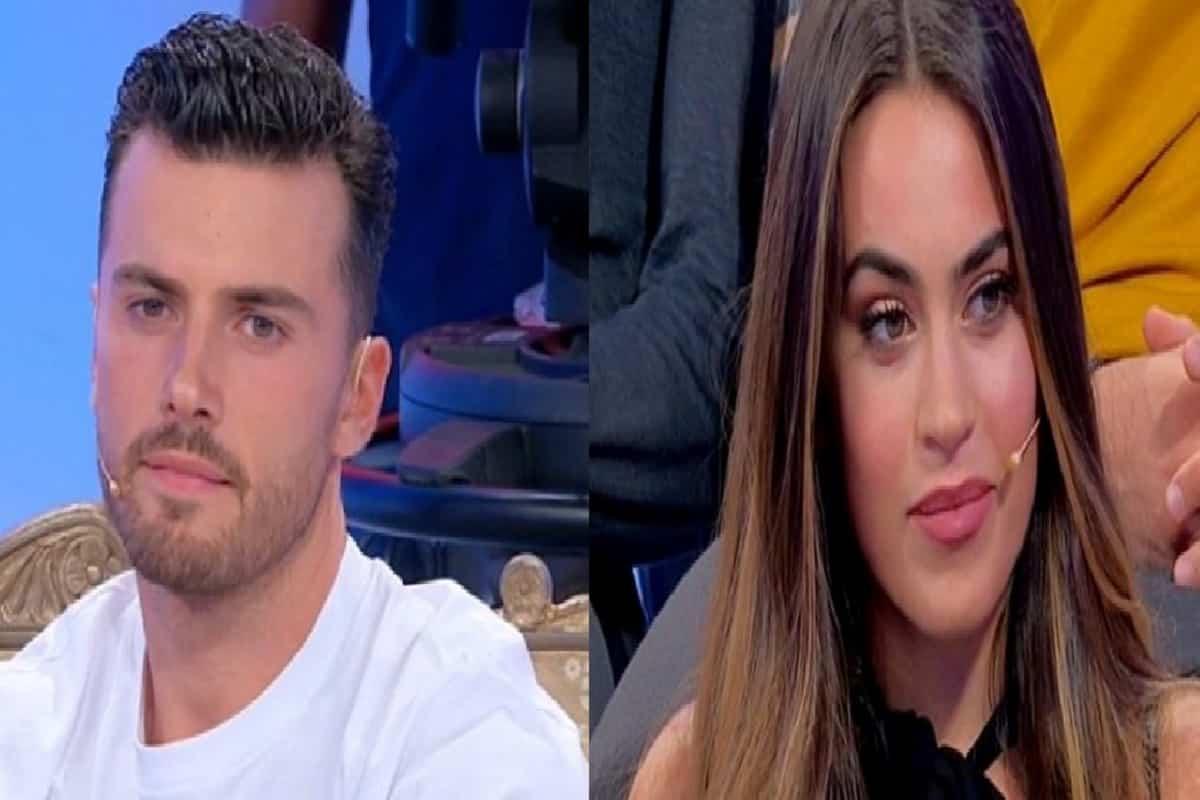 Uomini e Donne, Alessandro corteggerà Veronica? È arrivata finalmente la risposta