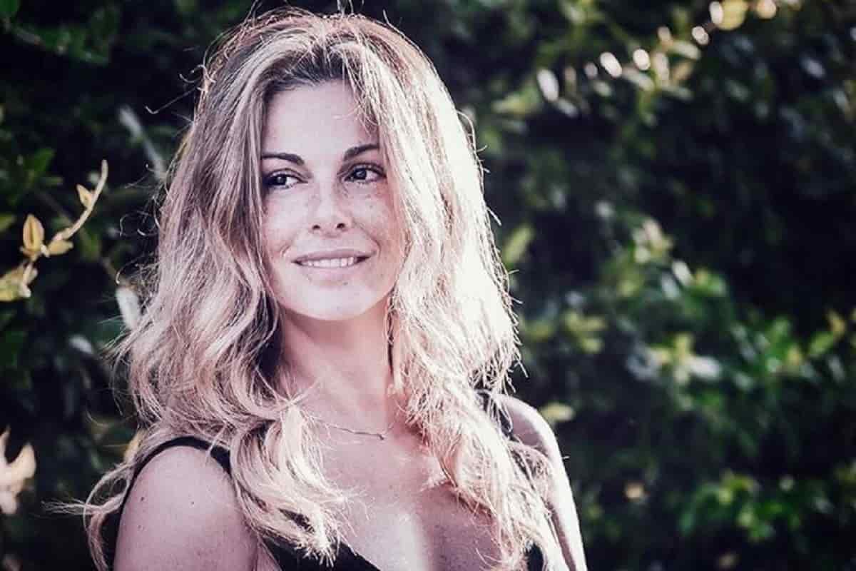 Vanessa Incontrada e Gigi D'Alessio:
