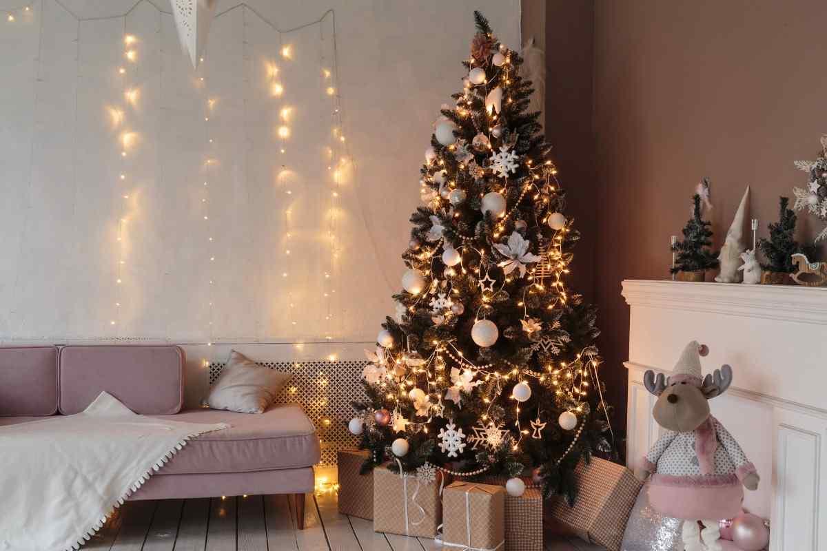 Palline Di Natale Con Rametti albero di natale tradizionale o creativo | ecco come sceglierlo