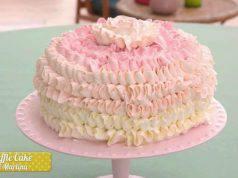 Bake Off Italia | la Ruffle Cake di Martina