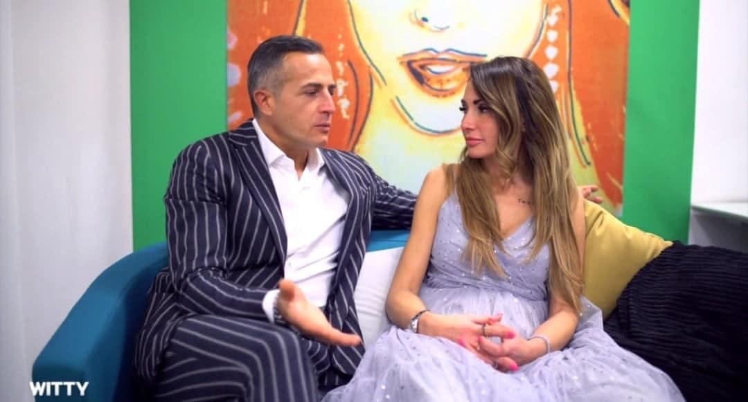 Riccardo Guarnieri e Ida Platano | le parole dopo la puntata