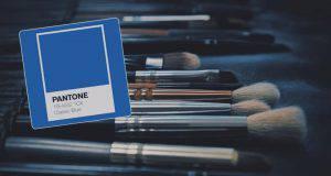 Makeup | il colore pantone 2020 è il classic blu