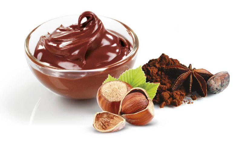 Crema spalmabile cacao