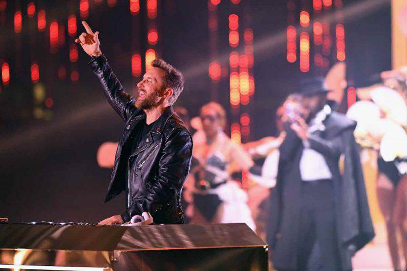 David Guetta sulla morte di Avicii