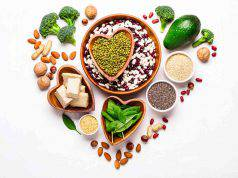 Dieta proteica natale