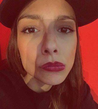 Giorgia Lopez
