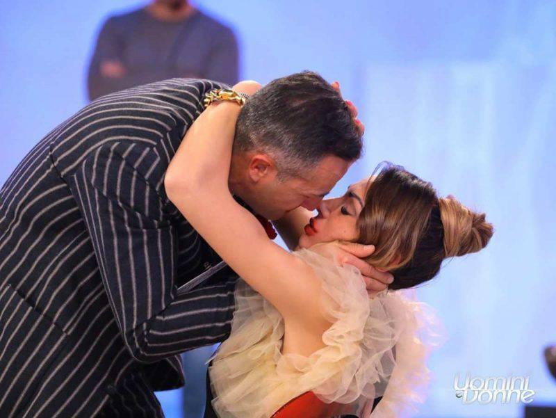 bacio ida e riccardo