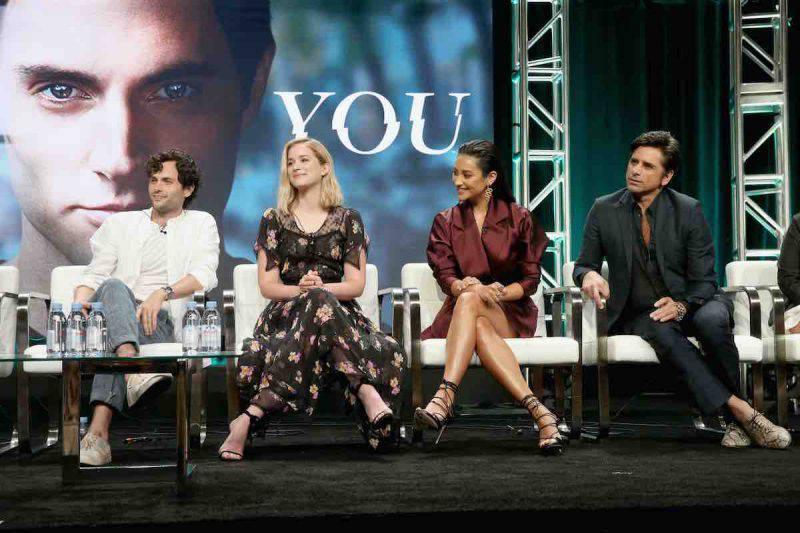 """La premiere di """"You"""""""