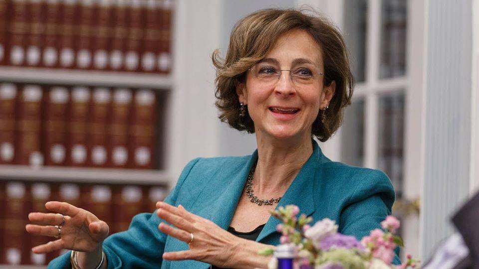 Consulta, eletta presidente Marta Cartabia: prima volta per una donna