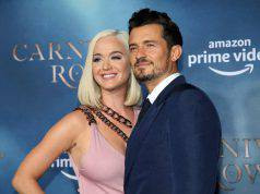 Matrimonio rimandato fra Katy Perry e Orlando Bloom