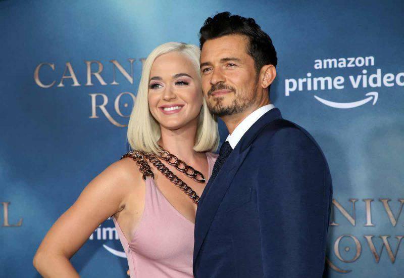 Crisi Katy Perry e Orlando Bloom