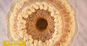 Bake Off Italia | La ricetta della Chiffon Cake di Hasnaa