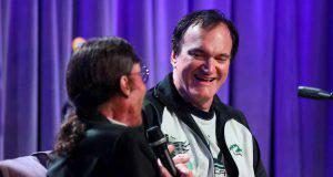 Quentin Tarantino pensa a Kill Bill volume 3