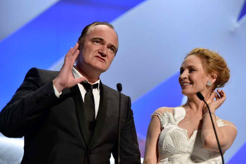 Quentin Tarantino apre al decimo film