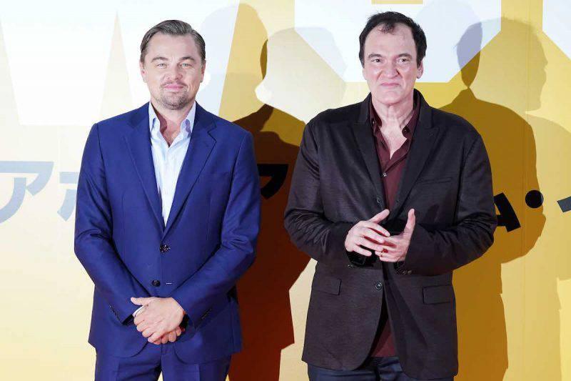 Quentin Tarantino pronto a nuove idee