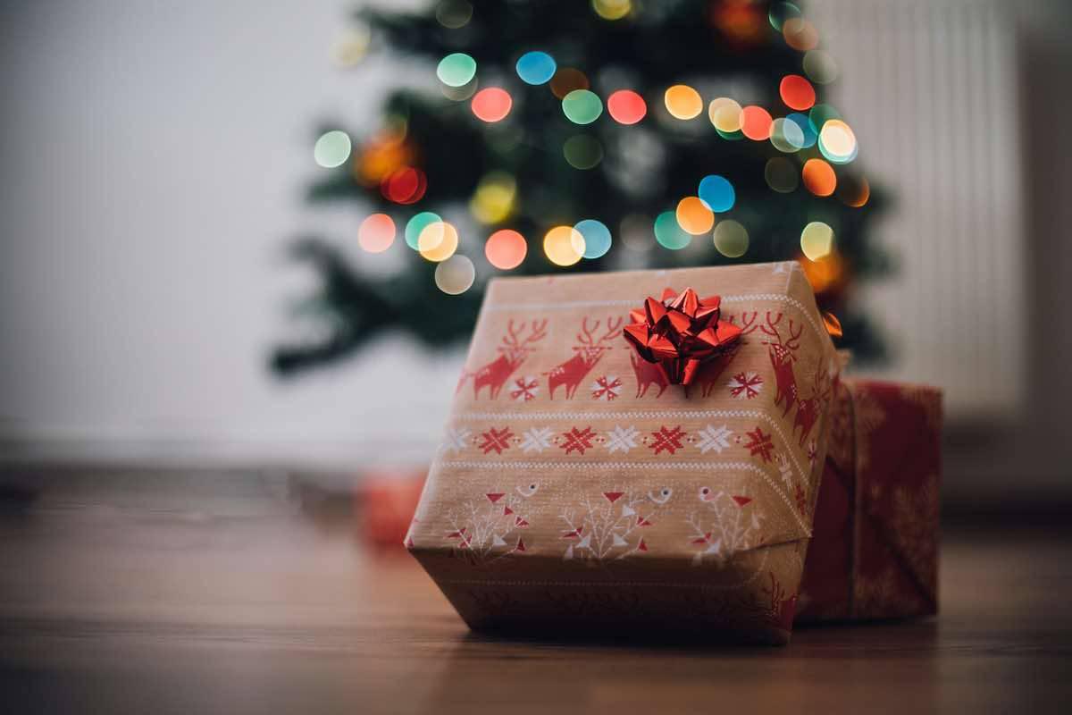 Riciclare regali a Natale diventa frequente